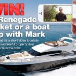 massland-win a renegade ticket or boat trip on mark rolton