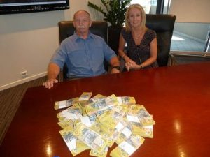 Jim and Louise made $220K in Just 6 Weeks from Property Options